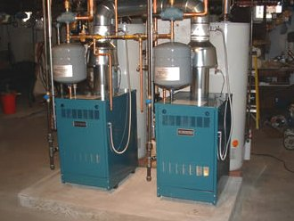 Rich Mathews Amp Son Inc Plumbing Installation Pictures