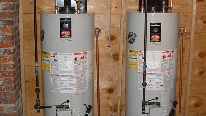 Commercial Hot Water Heaters Archives - Mathews & Son Plumbing