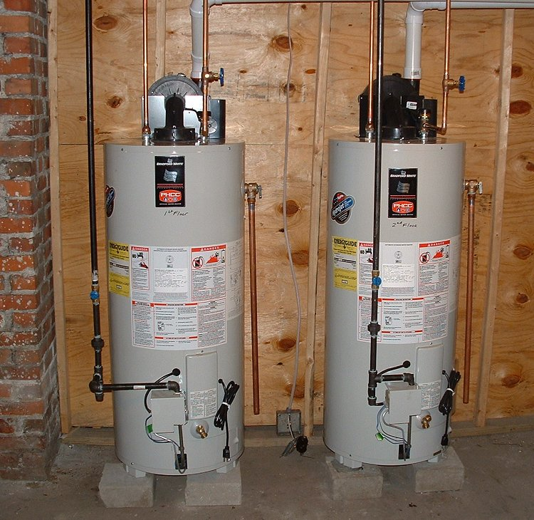 Cost To Install Natural Gas Boiler